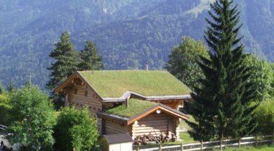 maison-montagne