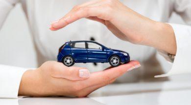 Une assurance auto