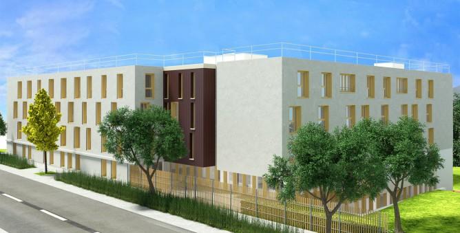 Spécificités d'un investissement immobilier dans un EHPAD