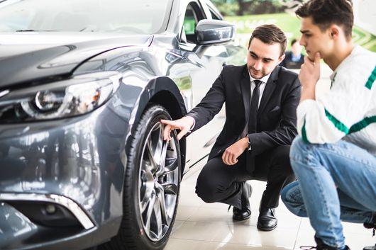 Achat voiture : pourquoi passer par un mandataire ?