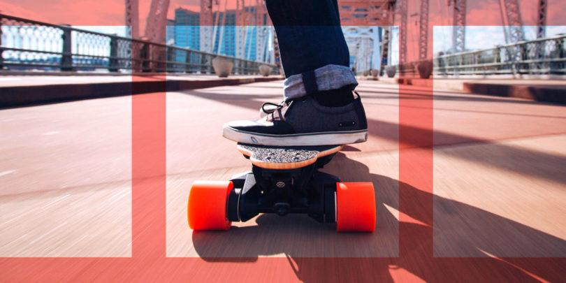 Guide pour choisir votre skateboard électrique