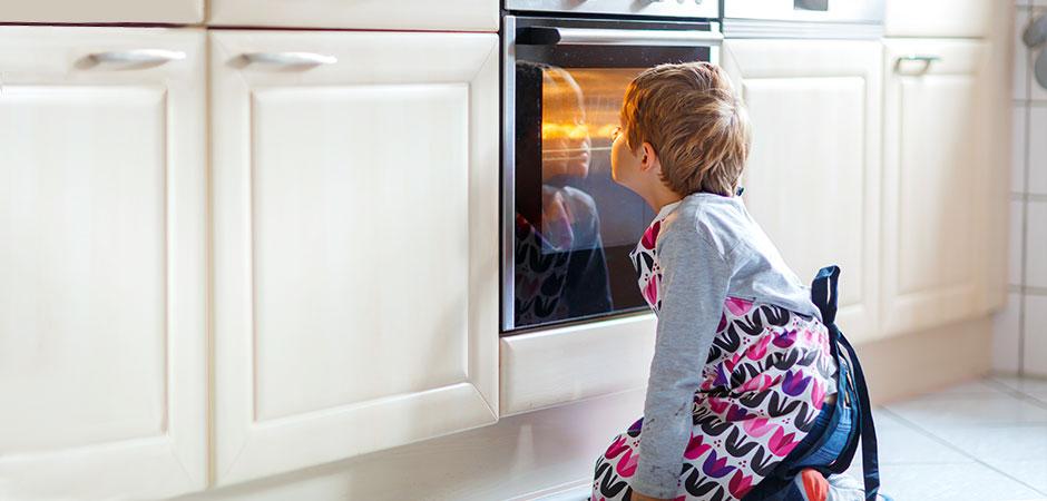 Mesures de sécurité à la maison à inculquer à vos enfants