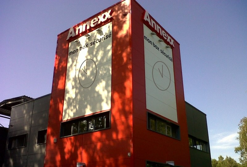 Location de box à Pau, faites le bon choix !