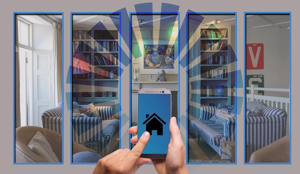 Domotique : zoom sur les fonctionnalités d'une maison intelligente