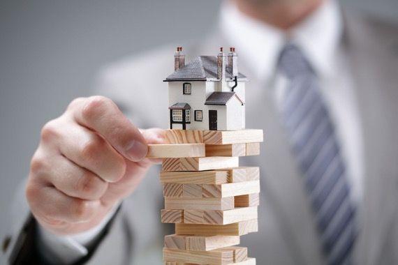 Les risques dans l'immobilier