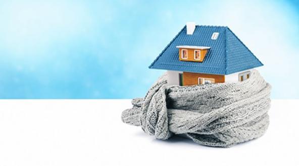 Une isolation efficace pour plus de confort et d'économie de chauffage