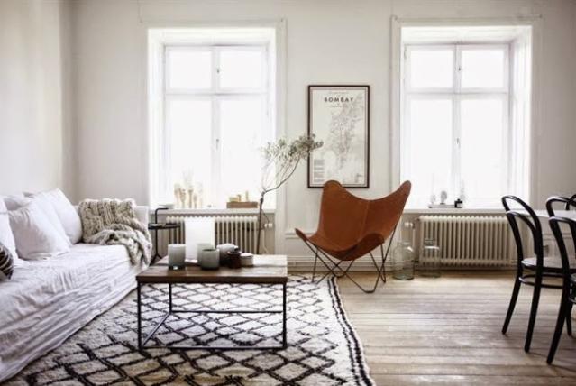 Les différents types de tapis pouvant décorer votre intérieur