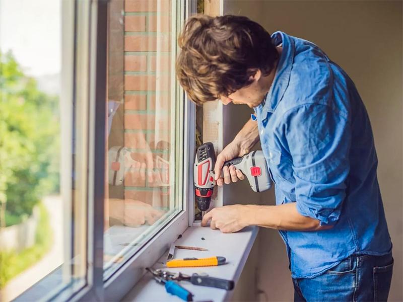 Rénover ses fenêtres pour une meilleure isolation de son intérieur