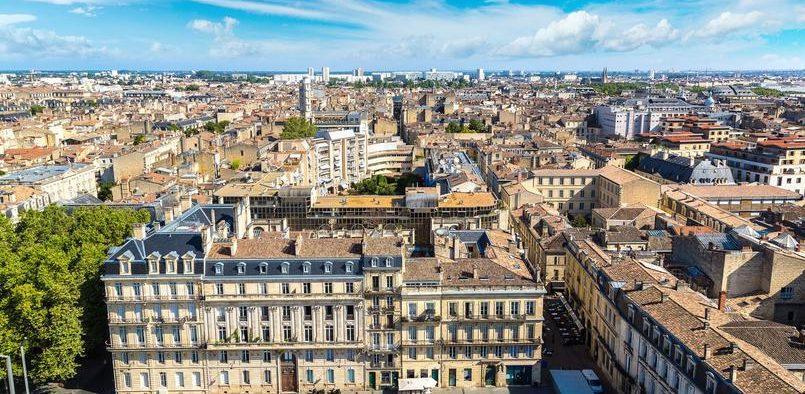 Que se passe-t-il du côté de l'immobilier en France ?