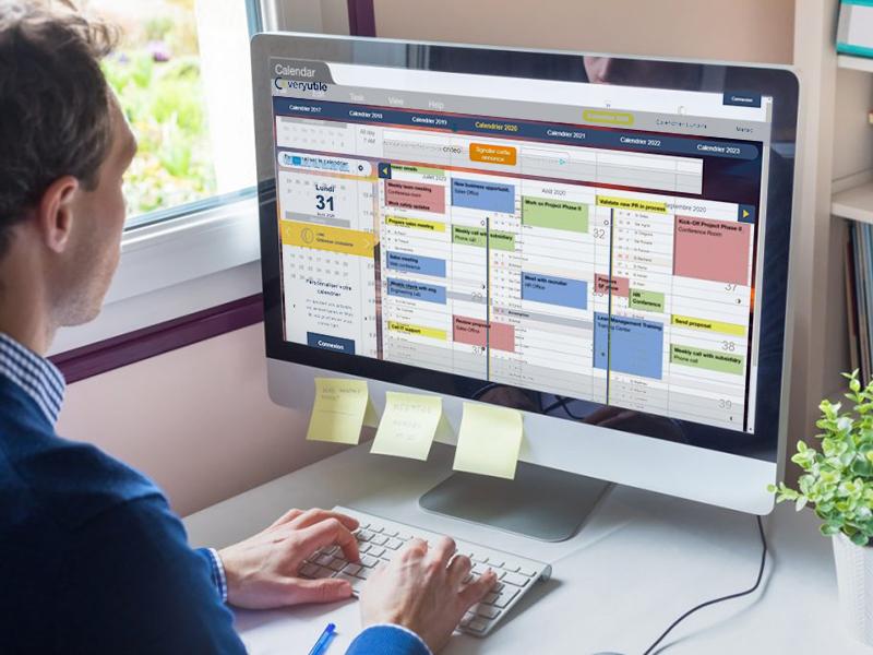 Pourquoi et comment éditer votre calendrier en ligne ?