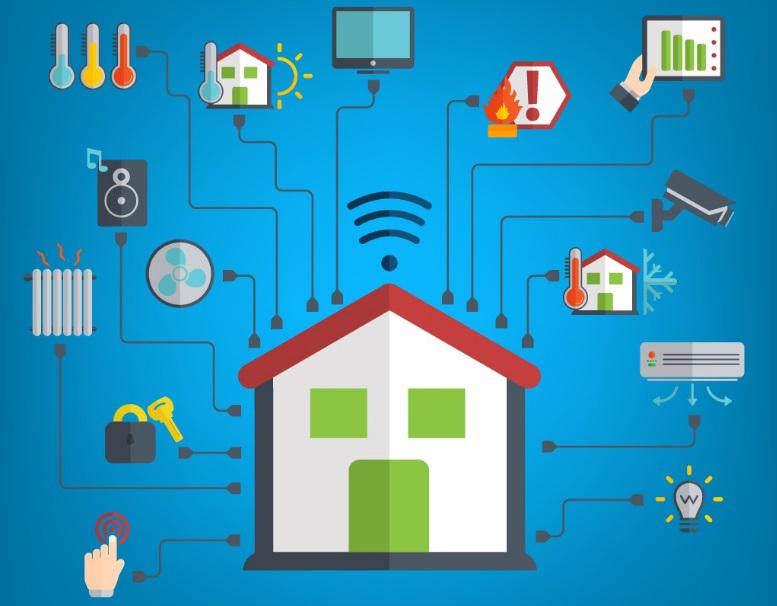 Quelles nouveautés high tech pour sécuriser votre maison?