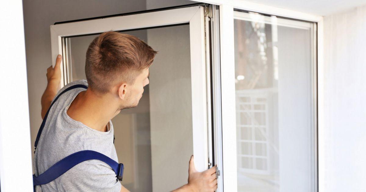 Rénover votre maison, optez pour une fenêtre alu !