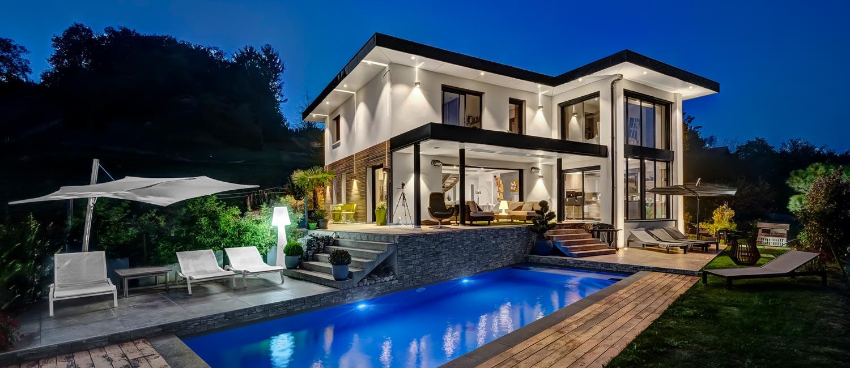 Top 5 des plus belles maisons à vendre à Annecy