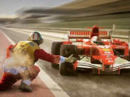 Formule 1 sport